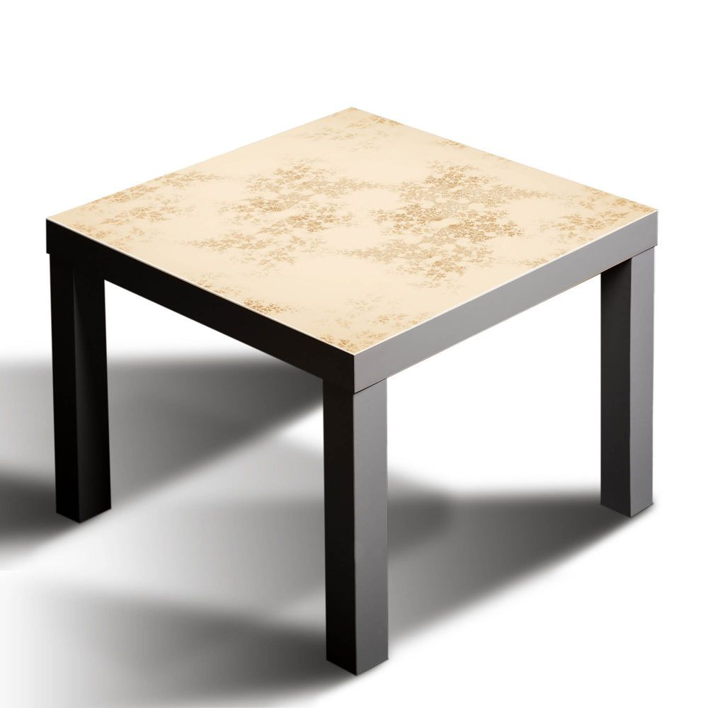 Gsmarkt Glasbild Glasplatte Fur Ikea Lack Tisch 55x55 Hintergrund