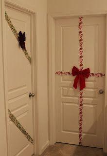 120 Christmas DIY Decorations Easy and Cheap #christmasroomdecorforteens