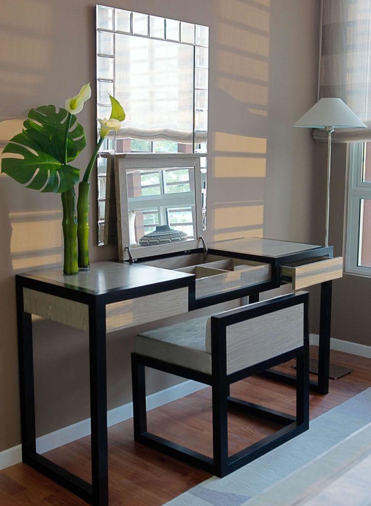 12 Amazing Bedroom Vanity Table And Chair Ideas Modern Vanity