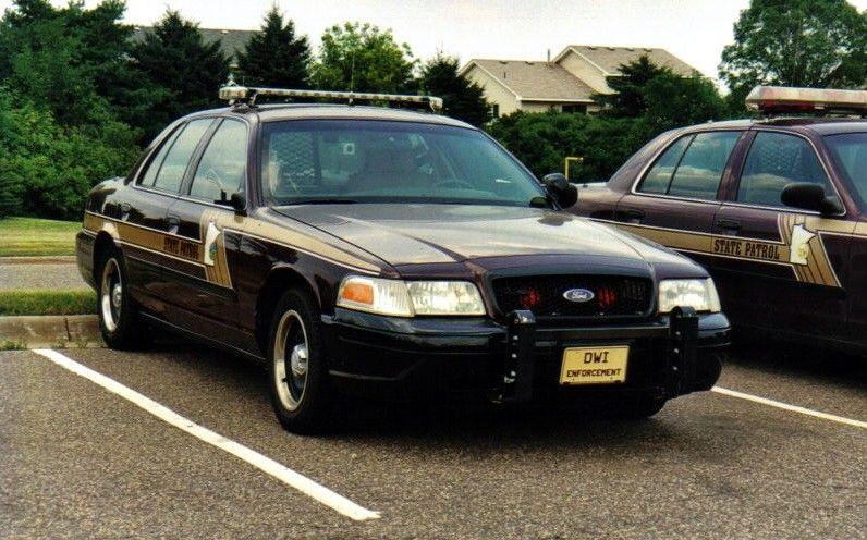 Npca Minnesota Division Victoria Police Ford Police Police Cars