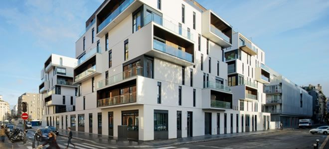 Laur at du prix habiter logements collectifs 86 for Logement agence