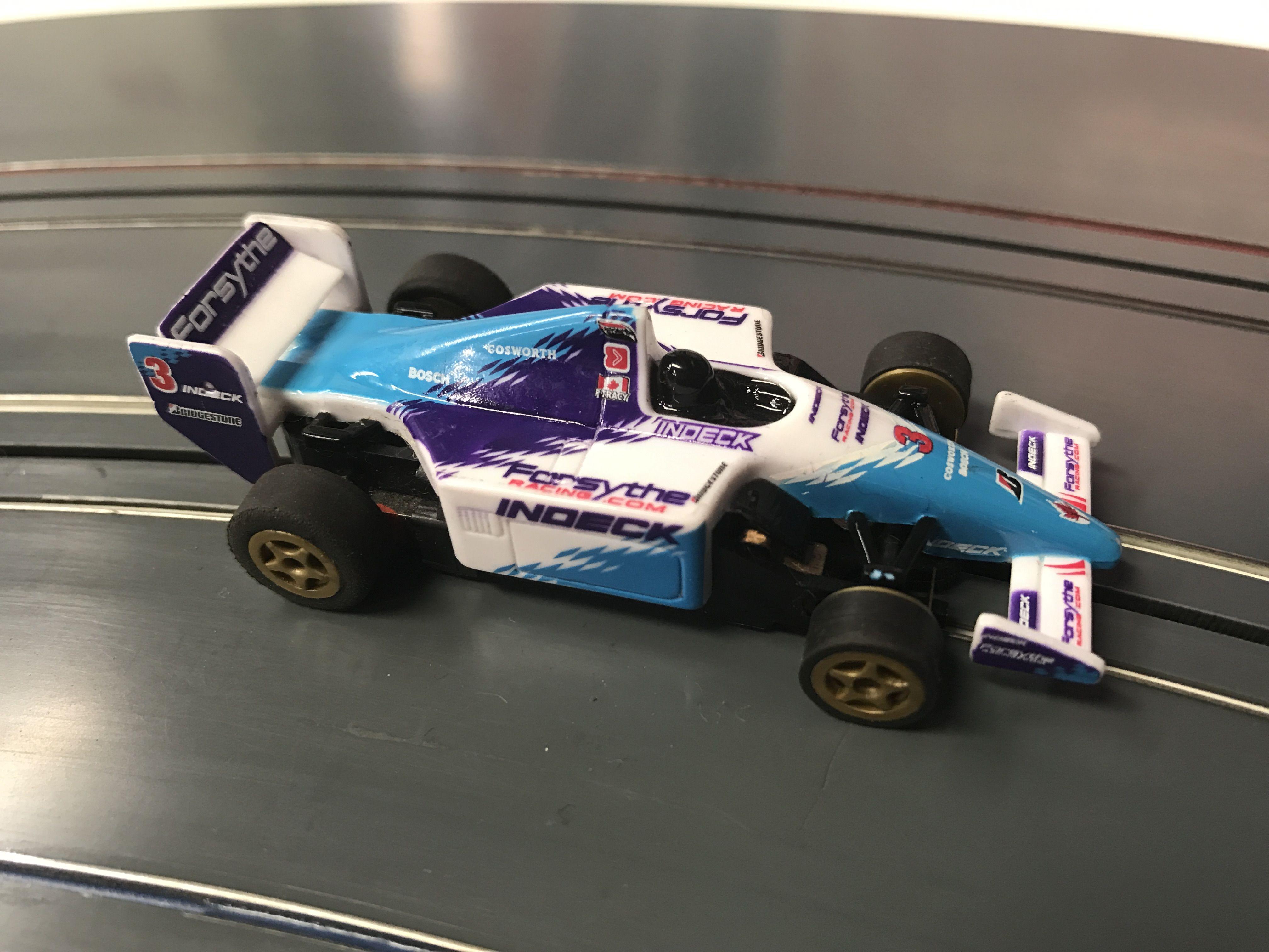 Mrc Afx Box Stock Body Slot Cars Slot Cars Ho Slot Cars Kart