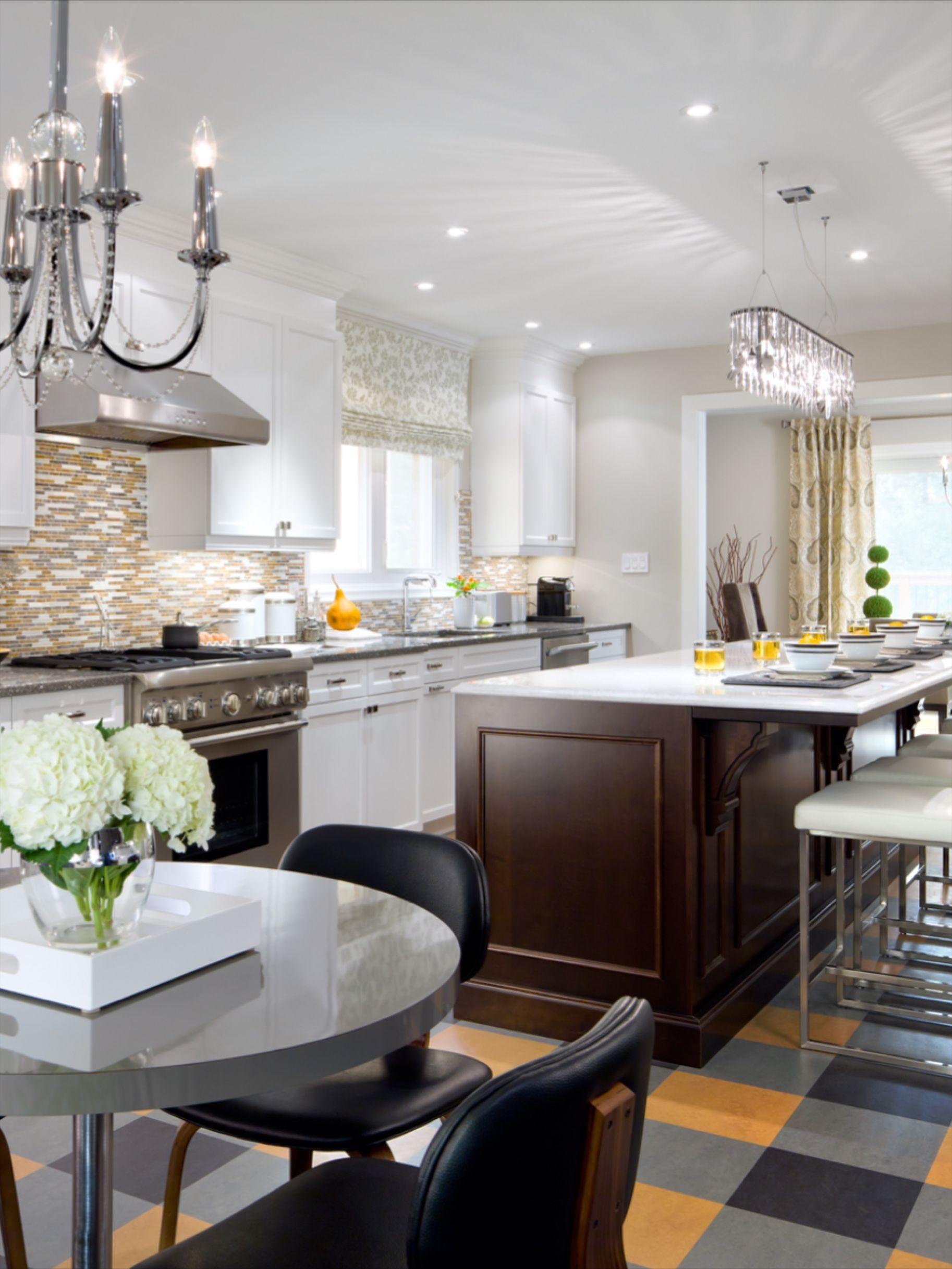 Candice Olson On Kitchen Design Kitchen Design Contemporary Kitchen Kitchen Style
