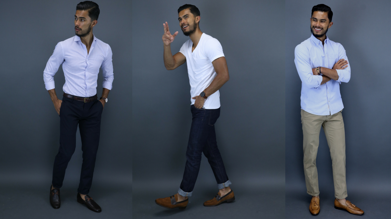 Jose Zuniga Teaching Mens Fashion Swag Outfits Men Mens Casual Outfits