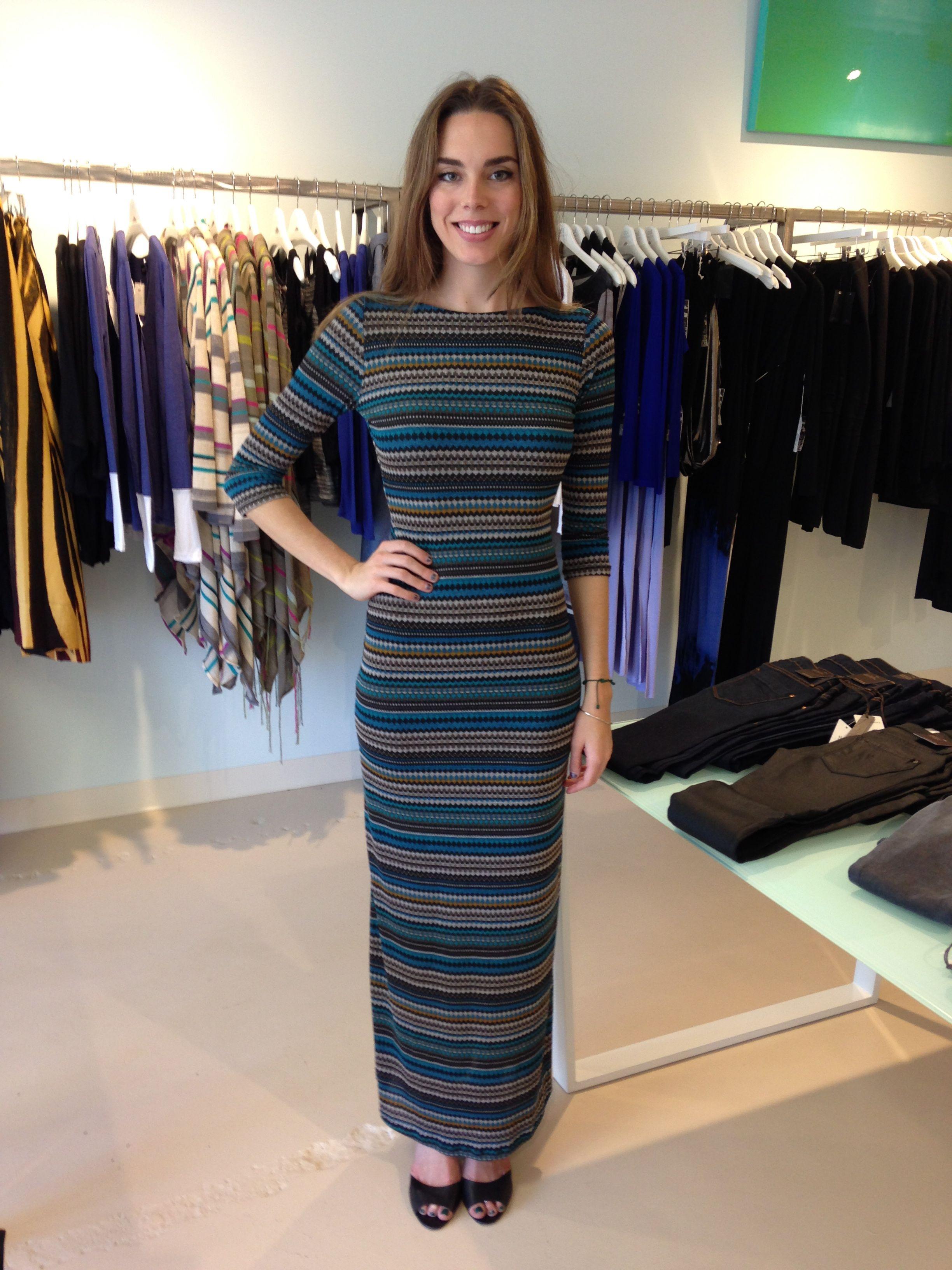Veronica M. dress