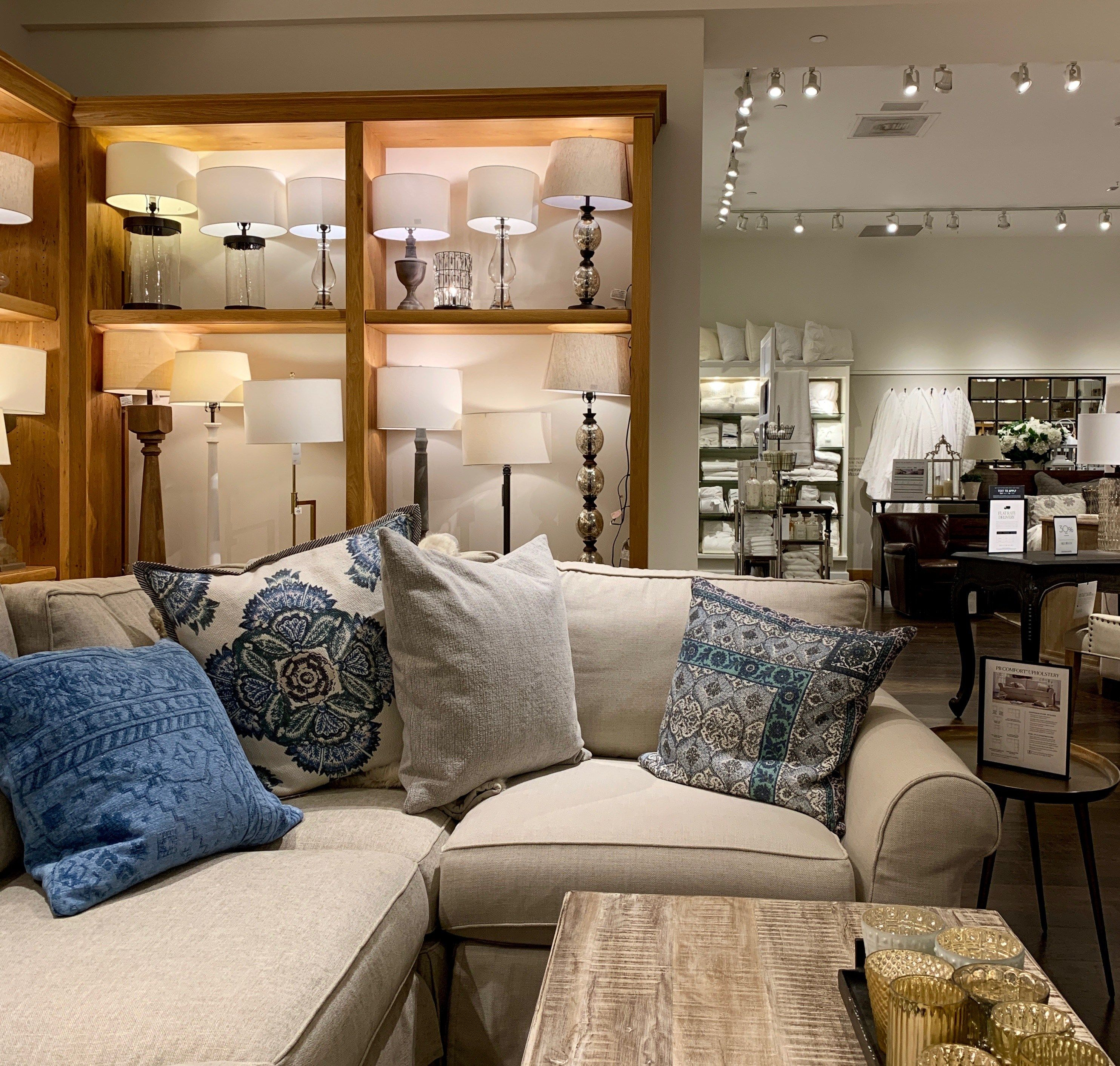 pottery barn  important info so you don't get burned