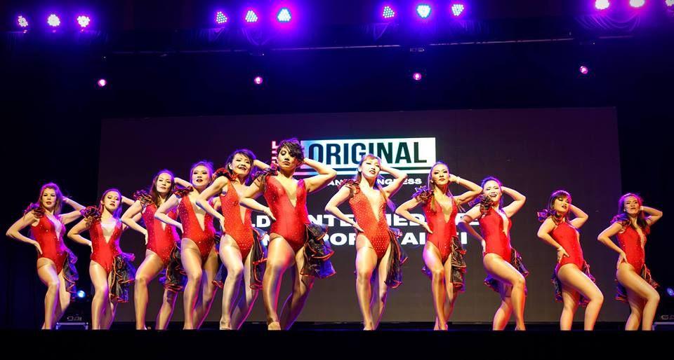 Latin Dance Congress Bangkok 2019 Latin dance, Dance