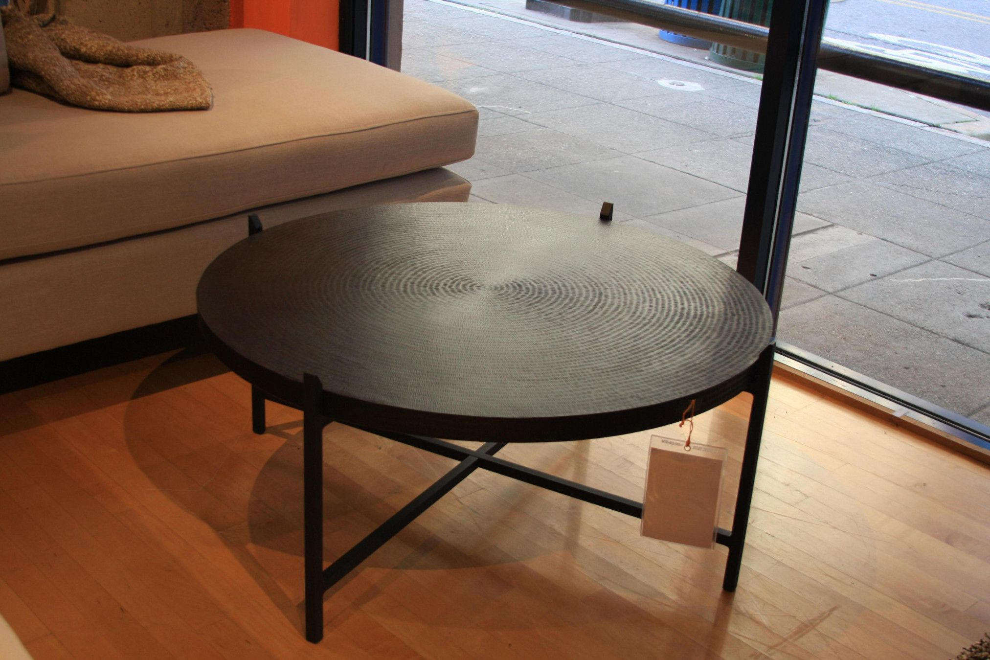 99+ Crate and Barrel Round Coffee Table - Cool Furniture Ideas Check ...