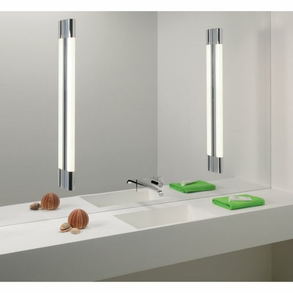 Günstige Badezimmerlampen aussuchen – Effektvolle ...