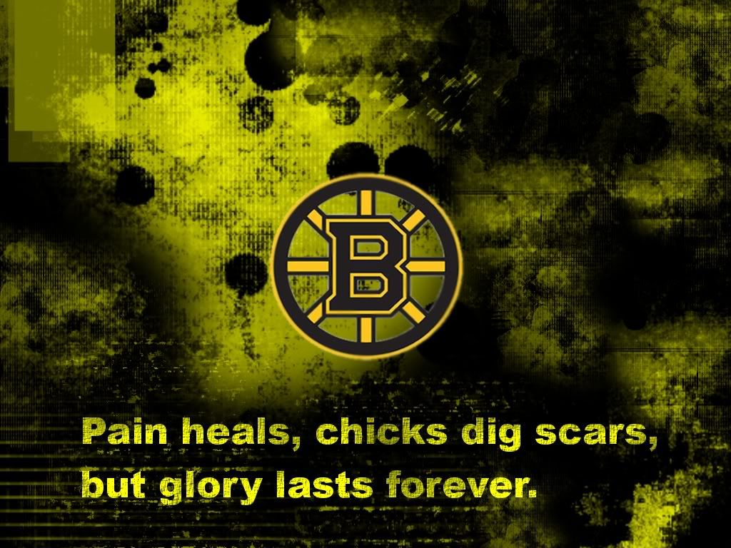 Boston Bruins Boston Bruins Background Photo By