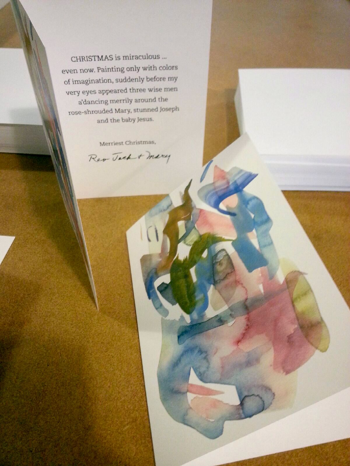 Greeting Cards Printed By Rhino Digital Printing Httpwww