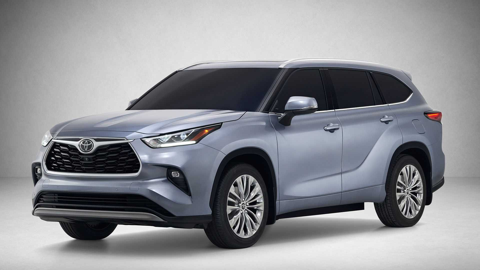 Toyota Outlander 2020 Spesificationcar Update 2020 Di 2020 Dengan