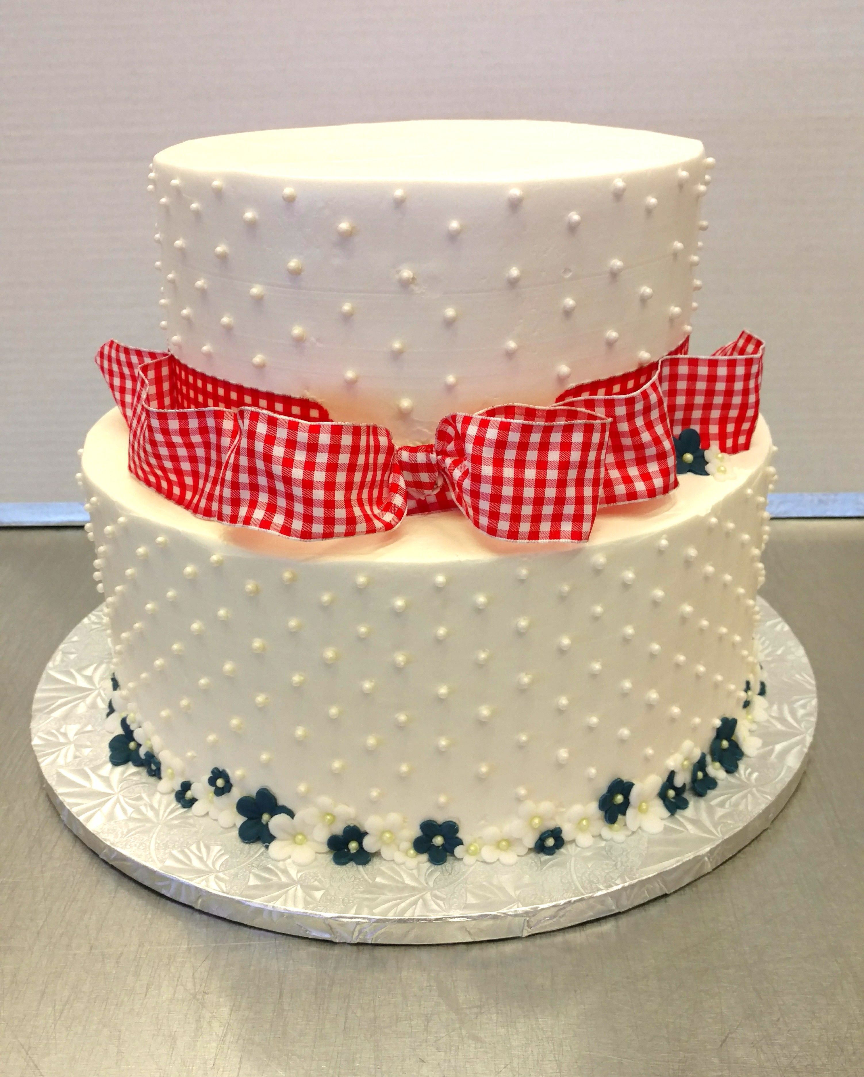 Fourth Of July Cake Idea From Our European Bakery Gourmet Custom