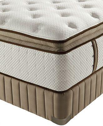 Best Stearns Foster Queen Mattress Set Lux Estate Klara 640 x 480
