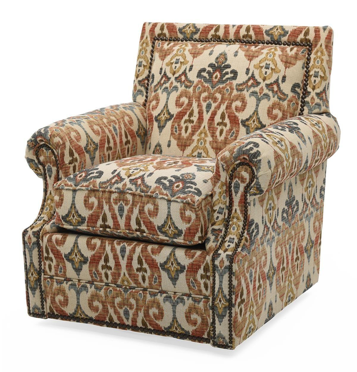Great furniture on Swivel glider