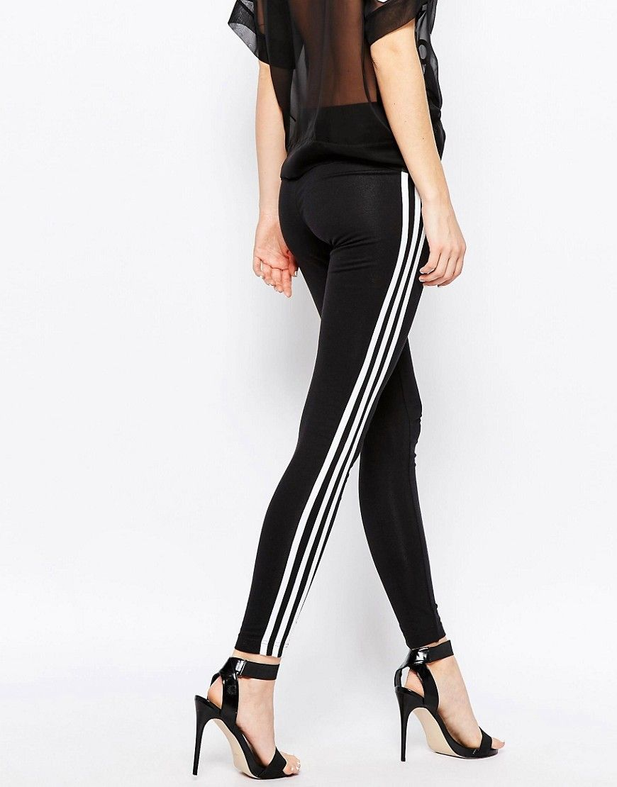 adidas original leggins 3 streifen