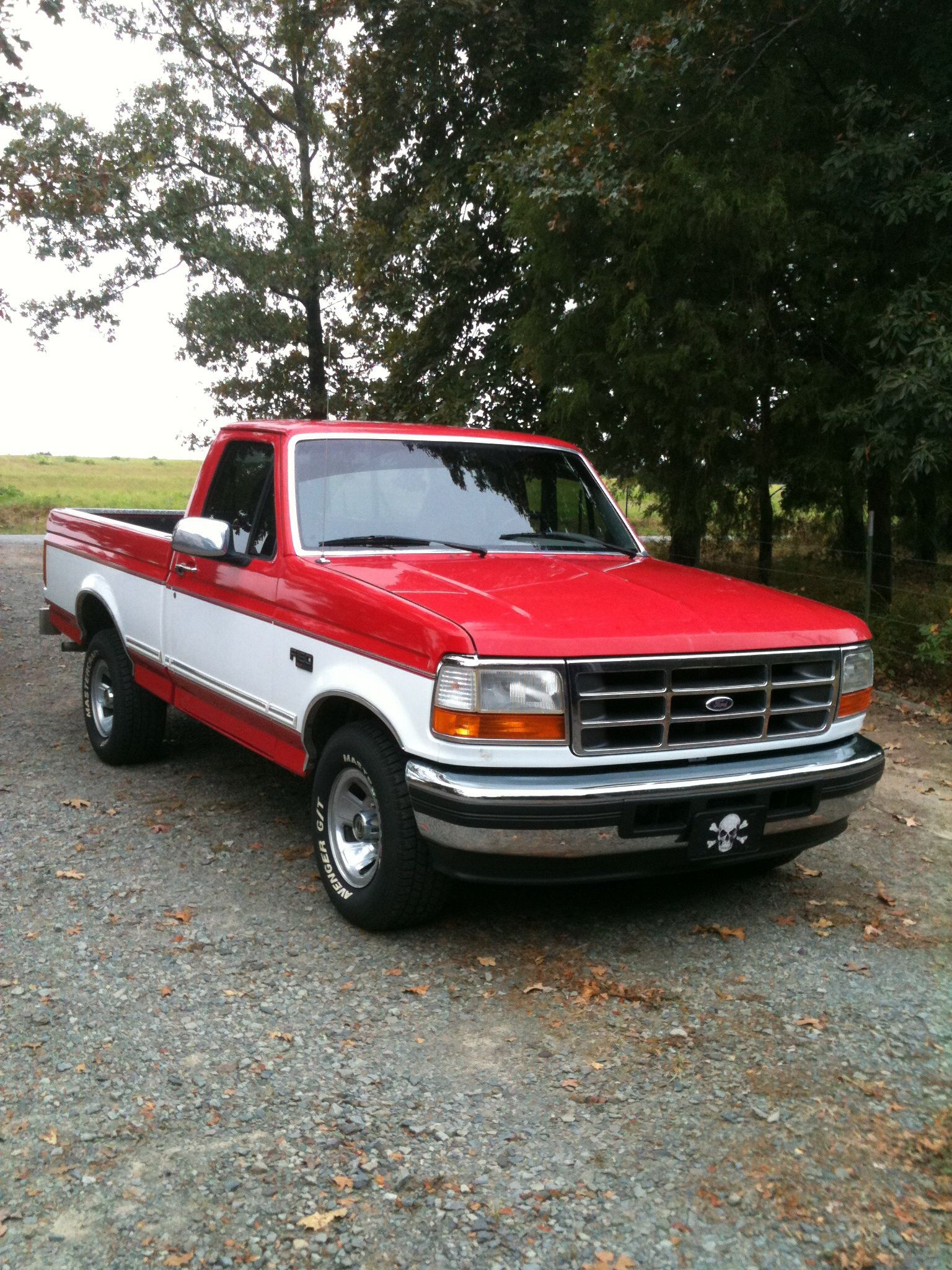 96 Ford F150 My Baby S Ride Pickup Trucks Ford Pickup Trucks Truck Rims
