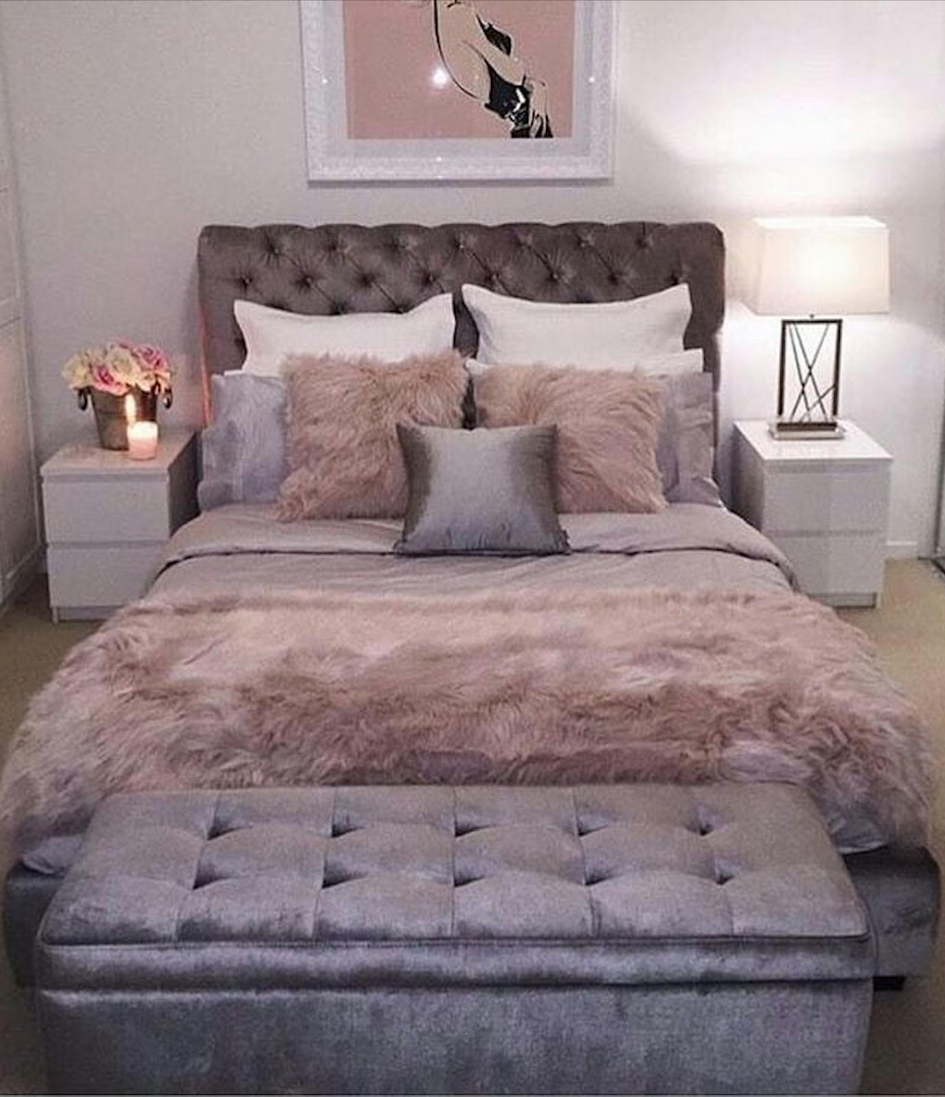 Bedroom Diy Decor According To Your Personality Bedroom Design Home Decor Apartment Decor
