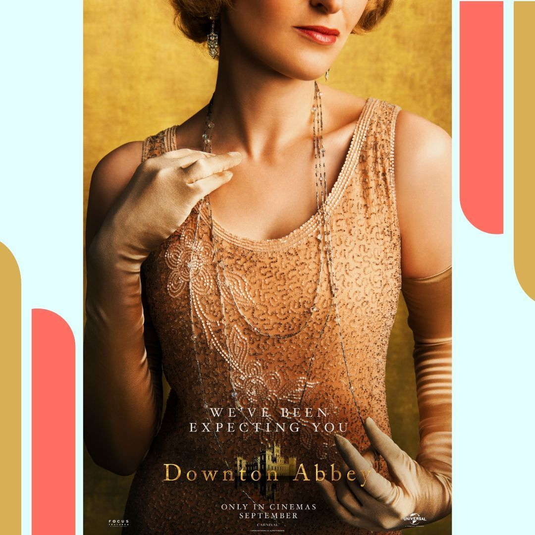 Did you know that downton abbey is set to return in