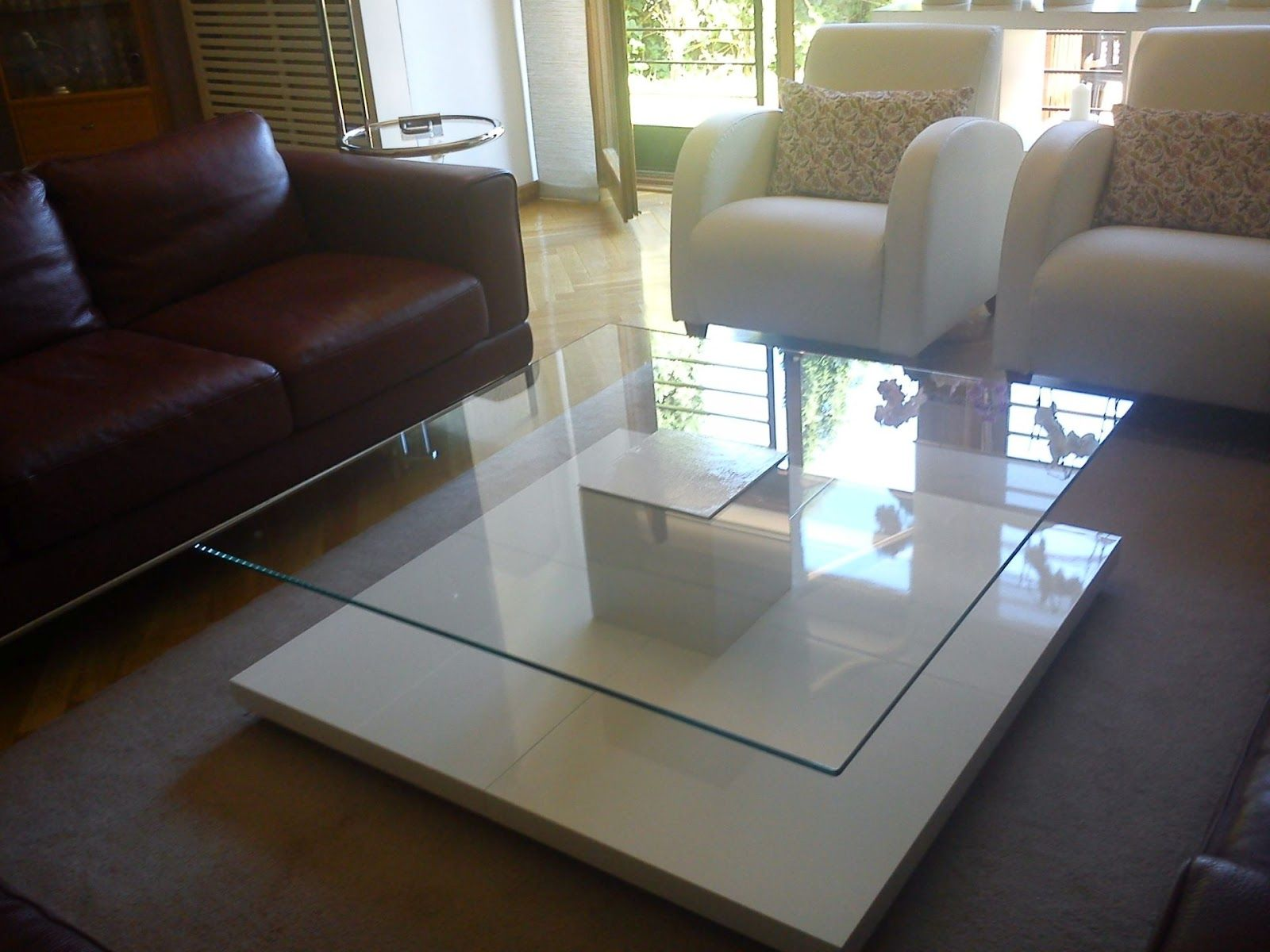 Four Lack Table Base Coffee Table Ikea Hackers Lack Table Ikea Lack Side Table Coffee Table [ 1200 x 1600 Pixel ]