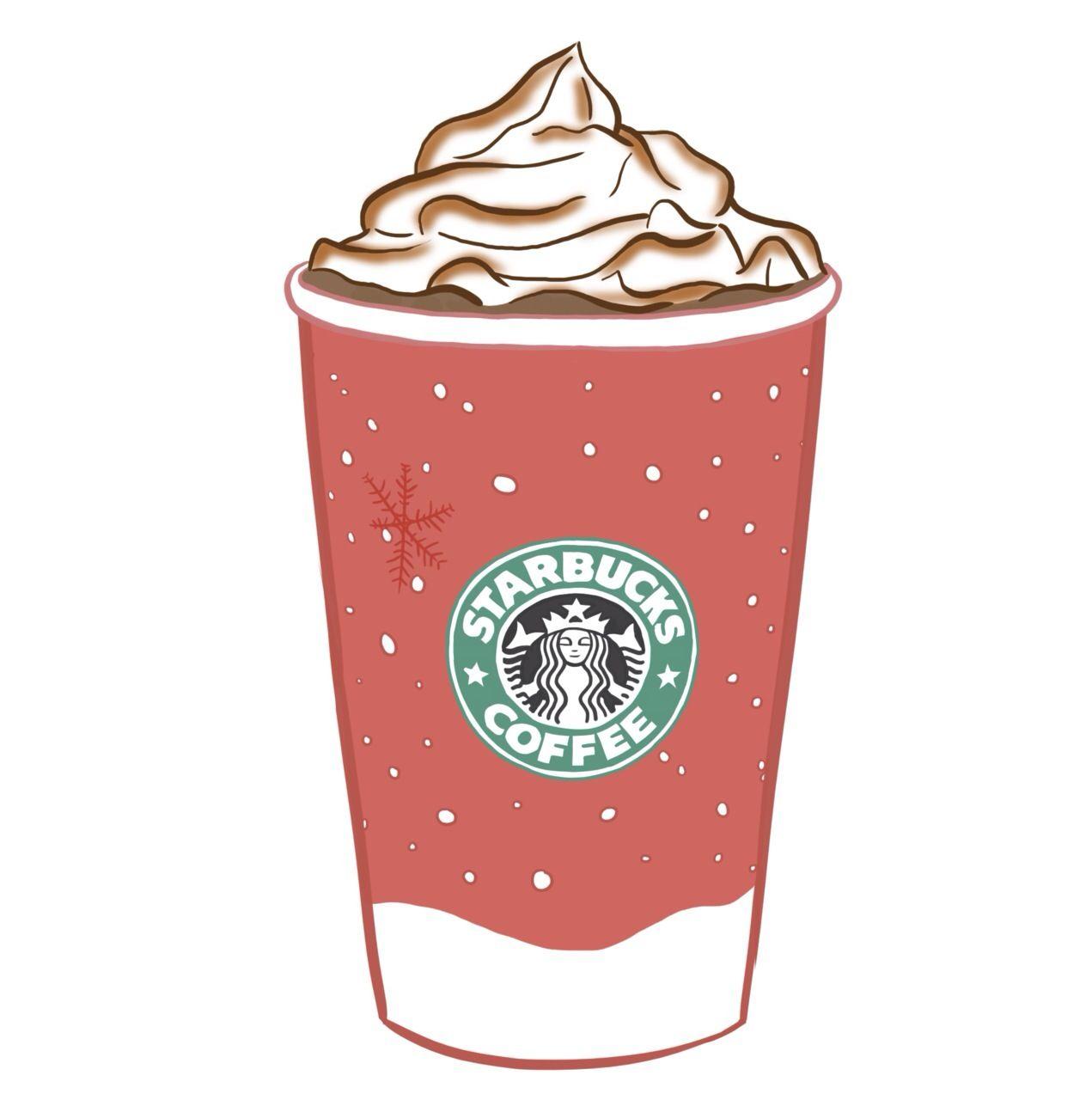 Starbucks Starbucks wallpaper, Starbucks drawing