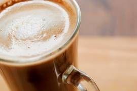 Winter Nightcap recipe:  1 shot coffee liqueur  1 shot Irish cream  1 1/2 shot hazelnut liqueur  4 cups hot coffee  Cream