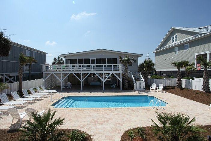 Panacea 1365 S Waccamaw Dr Garden City Sc 29576 Beach Realty