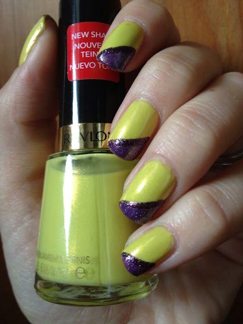 Chartreuse nail polish? | .::: Makeup & Beauty :::. | Pinterest ...