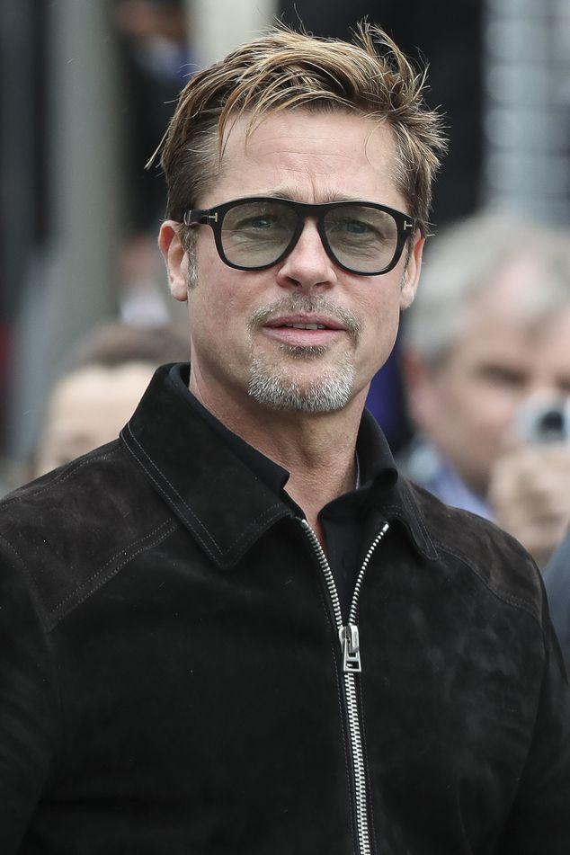 b4f8565d9a Brad Pitt!