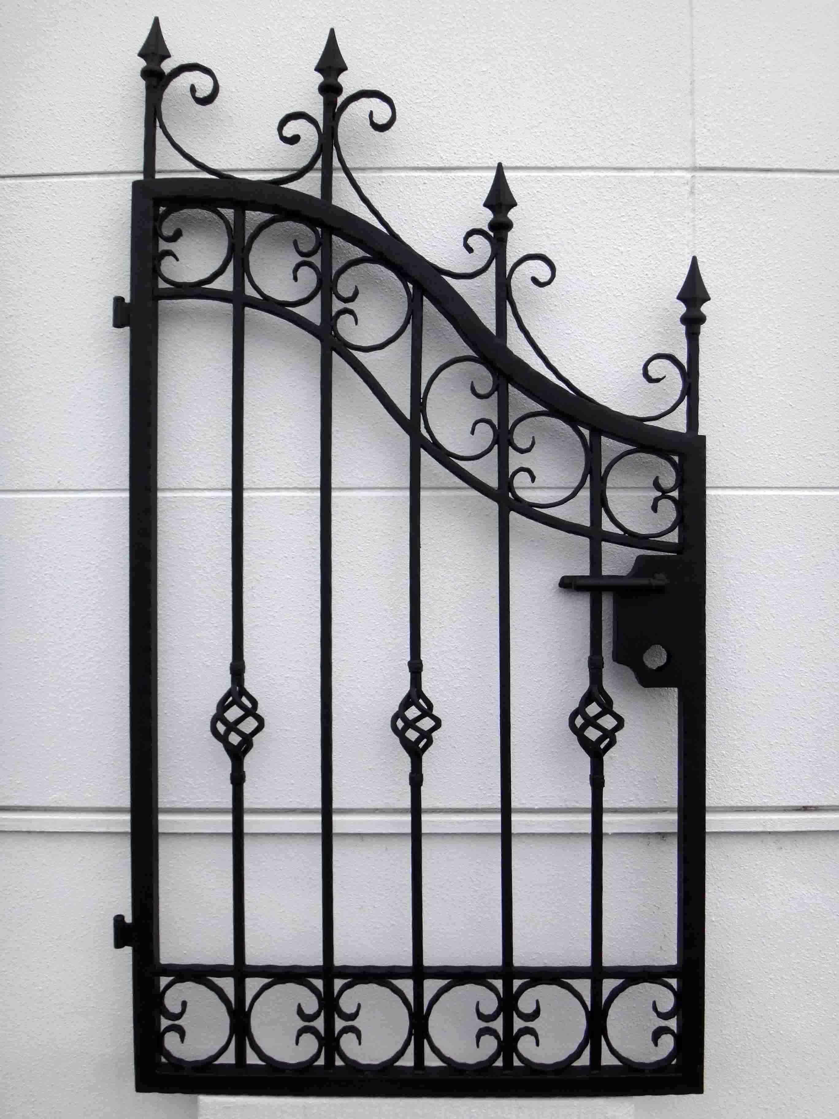 Gates Door & Window