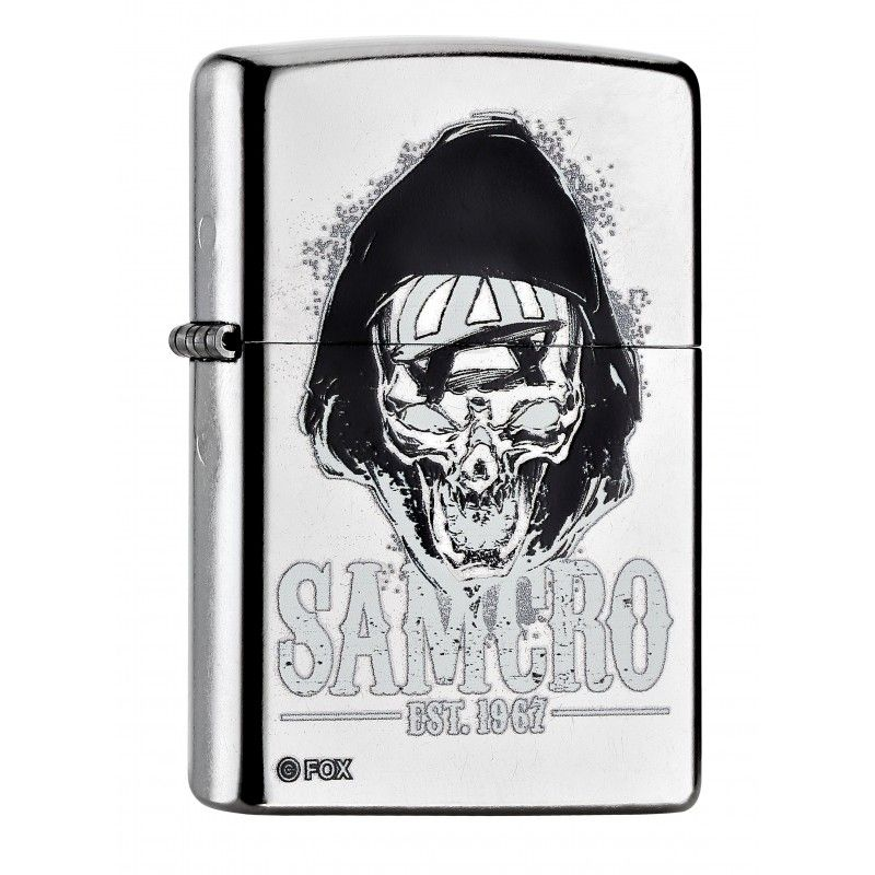 a7bc56fae562f Descubre ideas sobre Encendedores Chulos. sons of anarchy zippo lighters