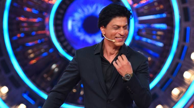 Shah Rukh Khan fans can connect with him live Jan 2016