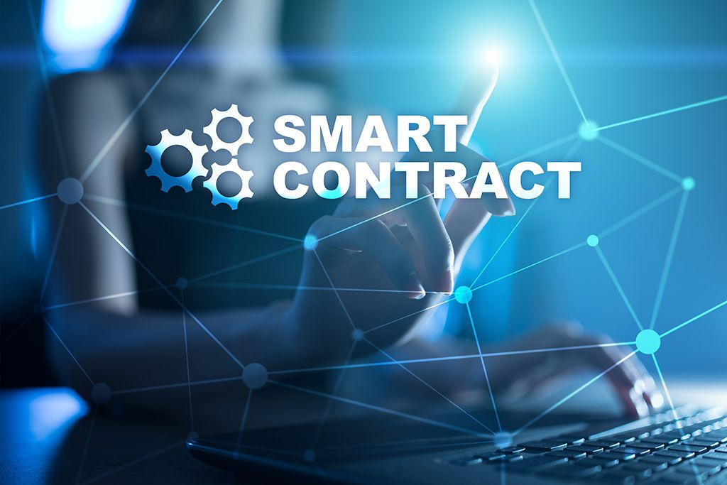best smart contract cryptocurrency