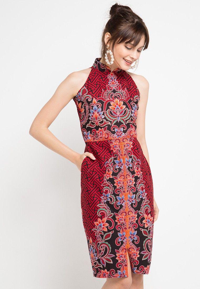Dress Kp Maulin Lbr Rd Pb 0  f971b02772