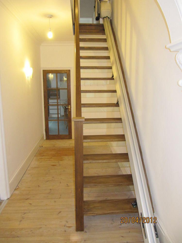 Beautiful Loft Staircase   Google Search