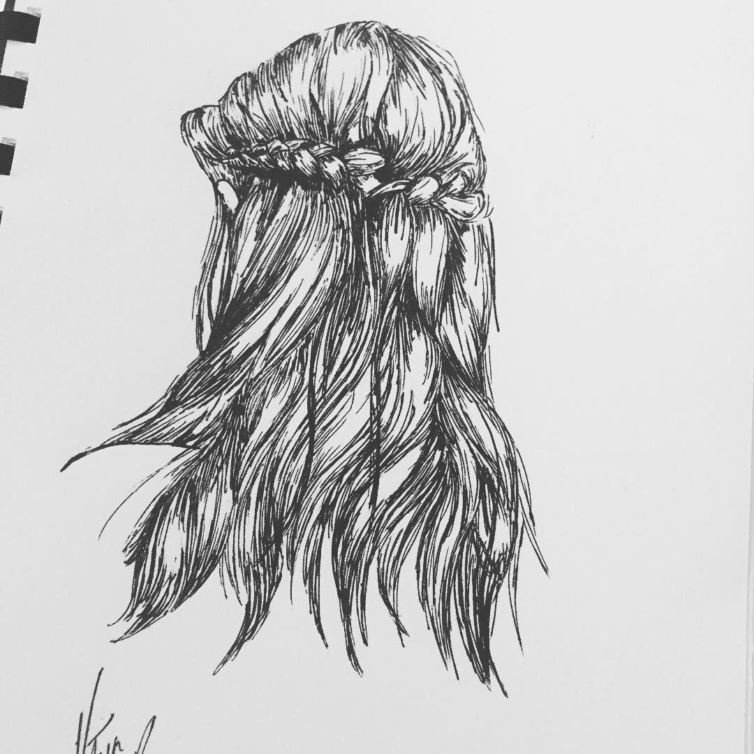 Alexa Rae On Instagram Inktober Day13