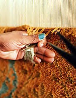 Goodweave Rug Making Is An Ancient Tradition That Dates Back At Least 3000 Years