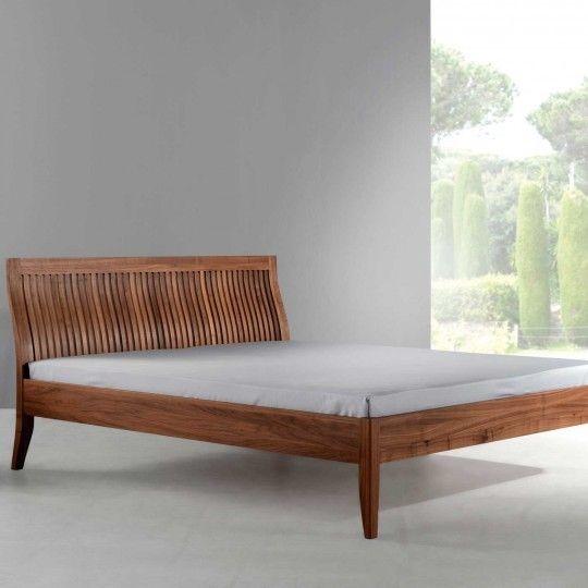 Massivholzbett Ventana Forma Jetzt bestellen unter   moebel - schlafzimmer kiefer massiv