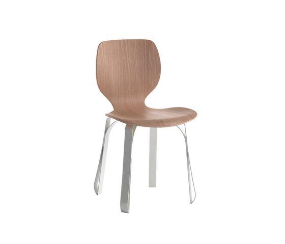 AL2698 Tonus Chair | Francesco Beghetto, Antonio Manaigo (2011)