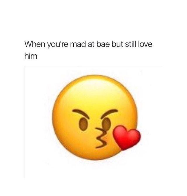 Angry Kissys Funny Boyfriend Memes Funny Relationship Memes Relationship Memes