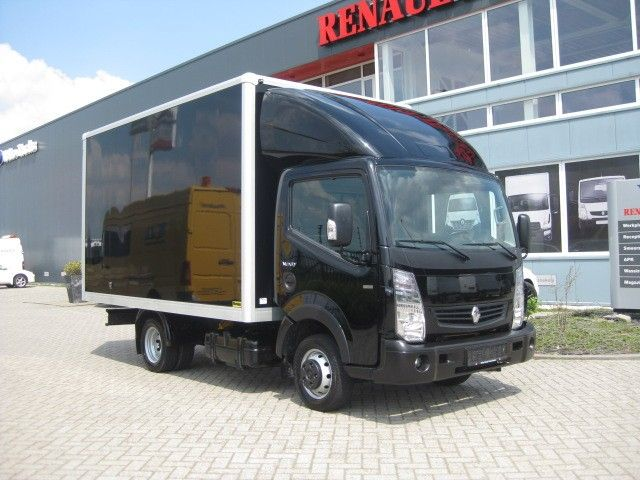 Renault Maxity 140.35 DXI