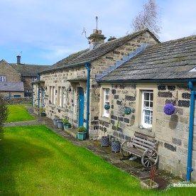 Cottage Derbyshire Britische Inseln & Irland