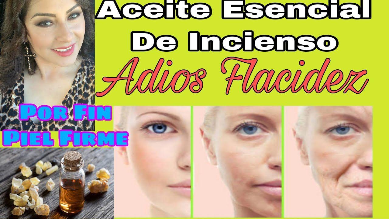 Este Aceite Te Quita La Flacidez De Cara Y Ojos Rejuvenece Por Completo Y Revierte La Edad Youtube Tratamiento Para La Piel Aceite Maquillaje De Belleza