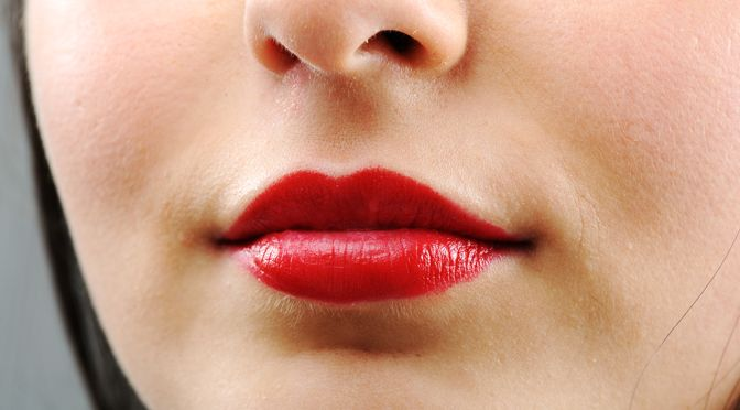 Dry Sore And Cracked Lips Read Here How To Treat Chapped Lips