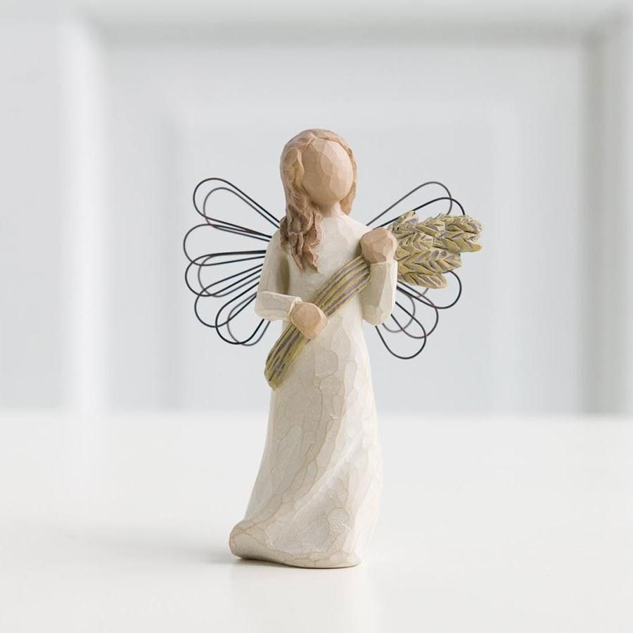 Willow Tree Figurines Willow Tree Angel Of Autumn Figurine Brand Willow Tree Willow Tree Figurines Willow Tree Angels Willow Tree