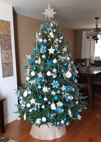 My 2019 Christmas Tree