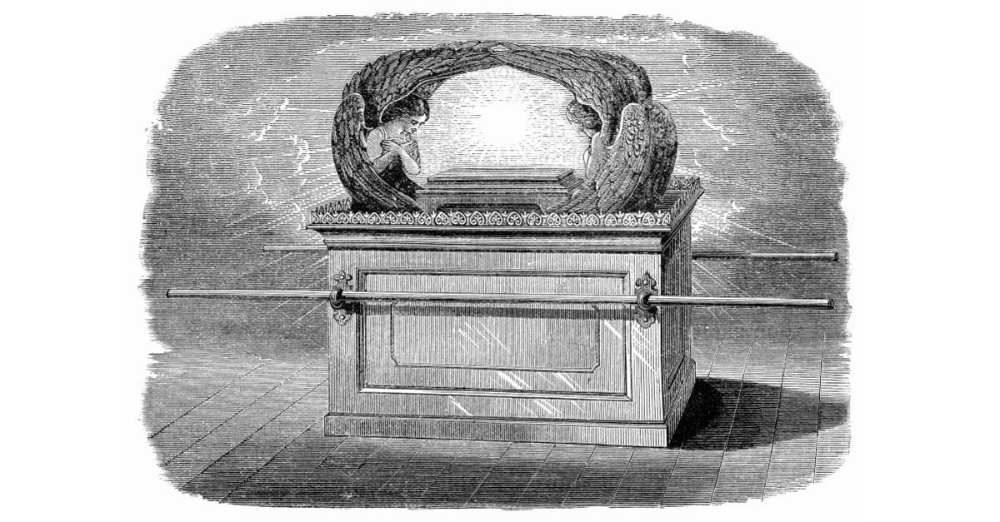 The Ark Of The Covenant Was One Of The Most Instrumental Symbols Of Faith And God S Presence The Contents Of Which I The Covenant Mercy Seat Bible Study Tools