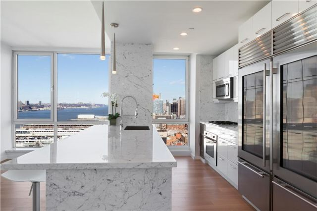 Go Inside New York City S Most Expensive Condo New York Homes Luxury Apartments Nyc Penthouse