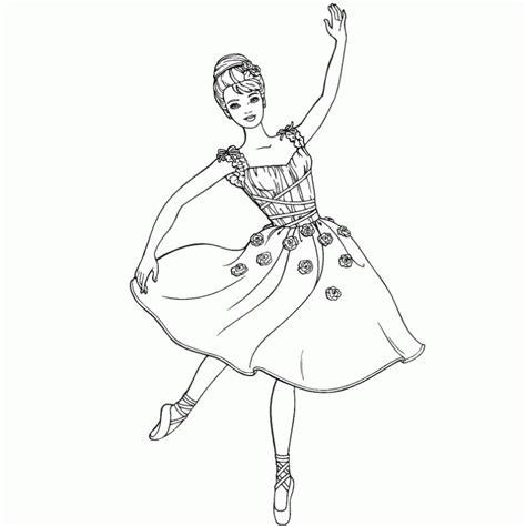 100+ barbie ballet ausmalbilder hd wallpapers - home desig