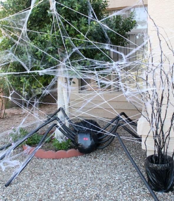 Halloween Deko Für Den Garten